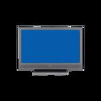 40 inch V300A Series BRAVIA LCD TV (Black), , hi-res