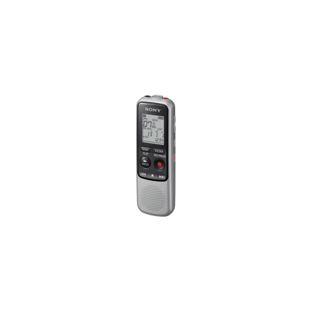 4GB Mono Digital Voice Recorder, , hi-res