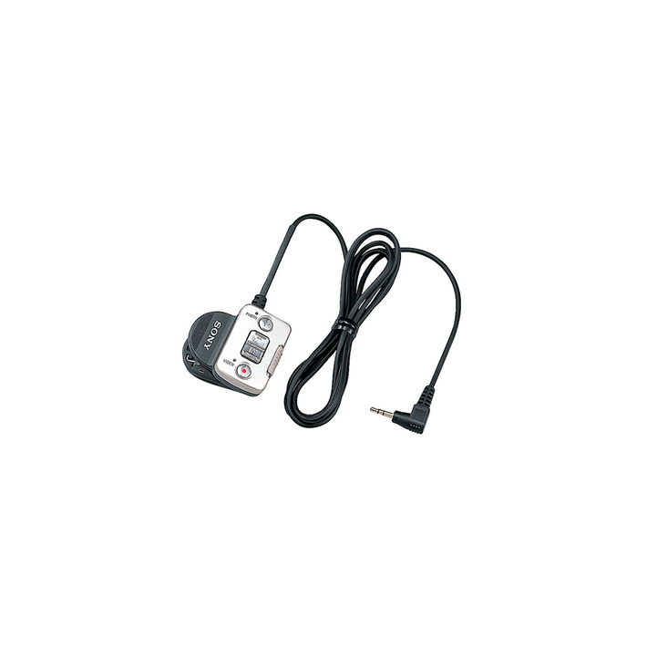 Remote Commander for Camcorder and Cyber-shot Compact Camera , , product-image