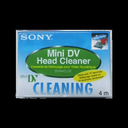 Mini Dv Cleaning Tape 4Min, , hi-res