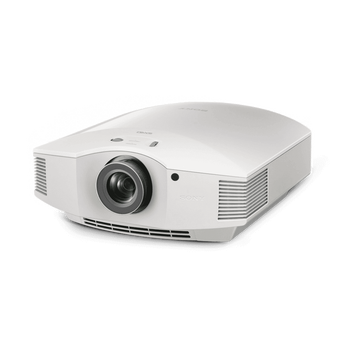 Full HD SXRD Home Cinema Projector (White), , hi-res
