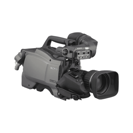 HD and SD Professional System Camera, , hi-res