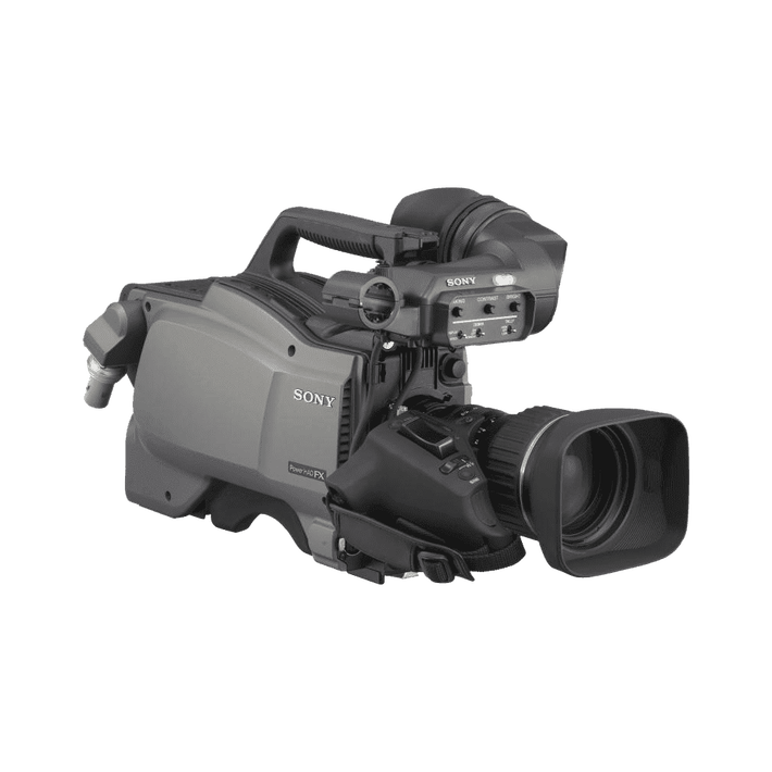 HD and SD Professional System Camera, , product-image