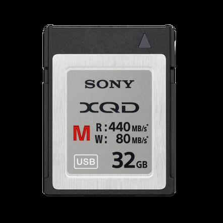 XQD M Series 64GB Memory Card, , hi-res
