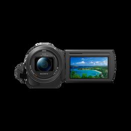 AX33 4K Handycam with Exmor R CMOS sensor, , lifestyle-image