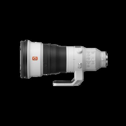 Full Frame E-Mount FE400mm F2.8 G Master OSS Lens, , hi-res