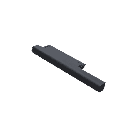 Rechargeable Battery for VAIO E Series (Black)