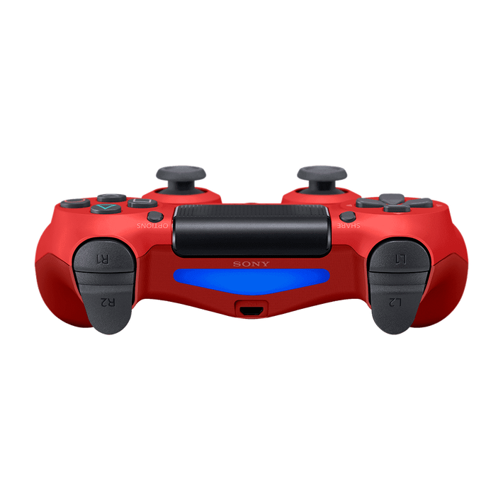 PlayStation4 DualShock Wireless Controllers (Red), , product-image