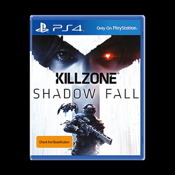 PlayStation4 Killzone Shadow Fall, , product-image