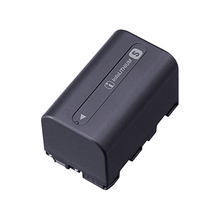 Infolithium S Series Camcorder Battery