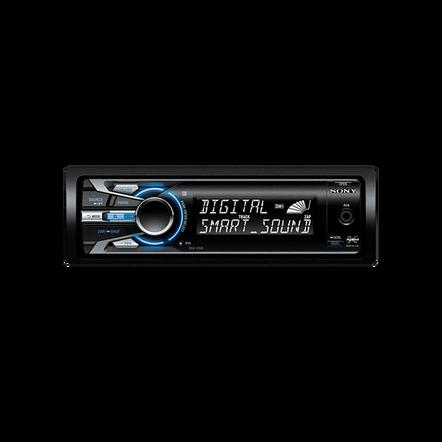 S100 In-Car Digital Media Player