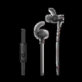 XB510AS EXTRA BASS Sports In-ear Headphones