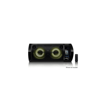 iPod / iPhone Dock Hi-Fi System, , hi-res