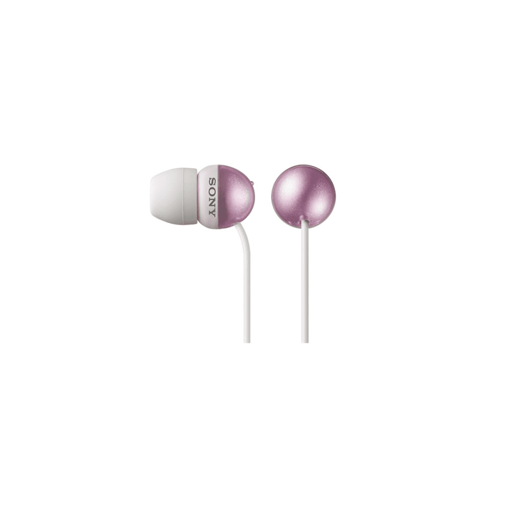 EX33 In-Ear Headphones (Pink), , product-image