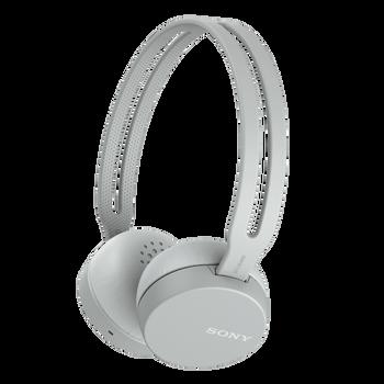 CH400 Wireless Headphones (Grey), , hi-res