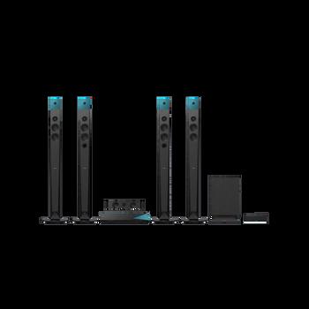 5.1 3D Blu-ray Disc Home Theatre (Black), , hi-res