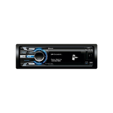 In-Car Digital Media Player