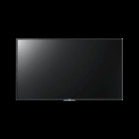 "75"" X8500E 4K HDR TV with TRILUMINOS Display, , hi-res"