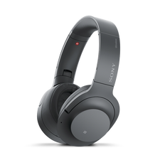 h.ear on 2 Wireless Noise Cancelling Headphones (Grayish Black)