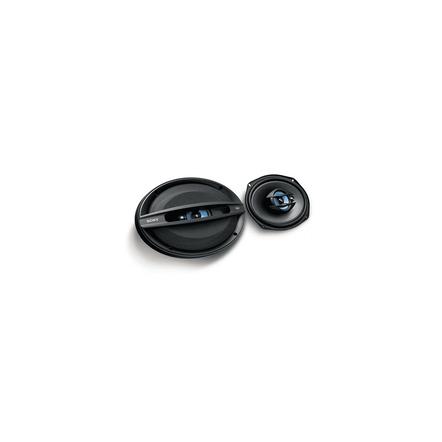 16cm X 24cm 3-Way In-Car Speaker