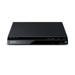 Ultra Compact DVD Player, , hi-res