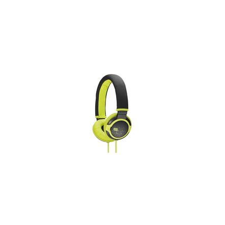 PQ2 Piiq Headphones (Green)