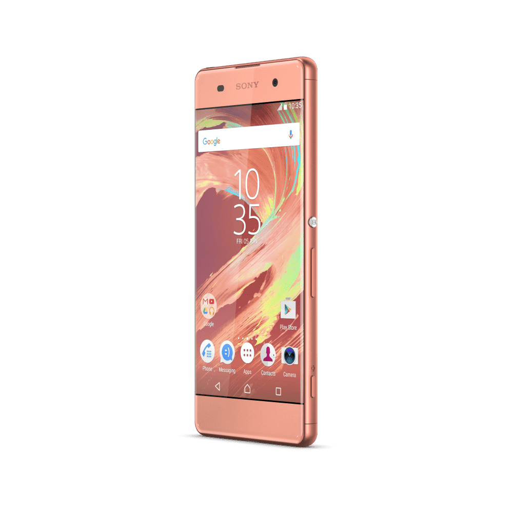 Xperia XA (Rose Gold), , product-image