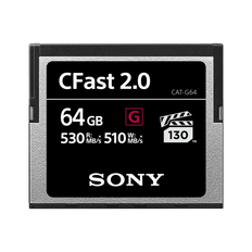 G Series CFast 2.0 Memory Card