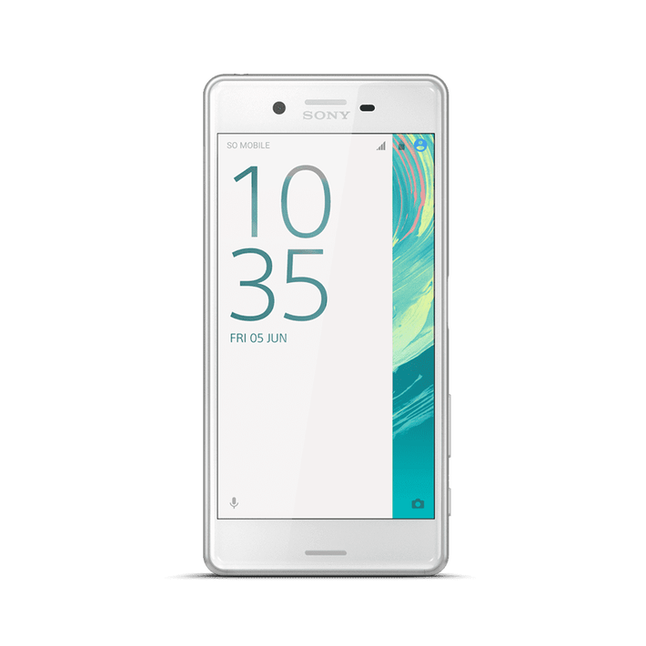 Xperia X Performance (White), , product-image