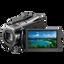 240GB Hard Disk Drive HD Camcorder