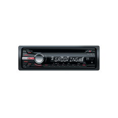 In-Car CD/MP3/WMA/Tuner Player GT310 Series Headunit