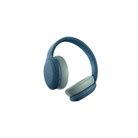 WH-H910N h.ear on 3 Wireless Noise Cancelling Headphones (Blue), , hi-res