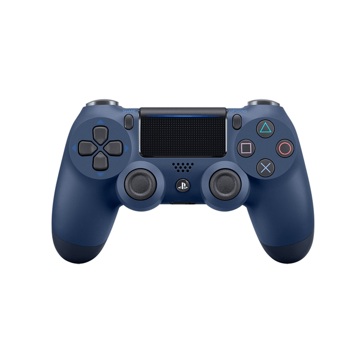 PlayStation4 DualShock Wireless Controllers (Midnight Blue), , product-image
