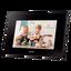 "10"" Digital Photo Frame (Black)"