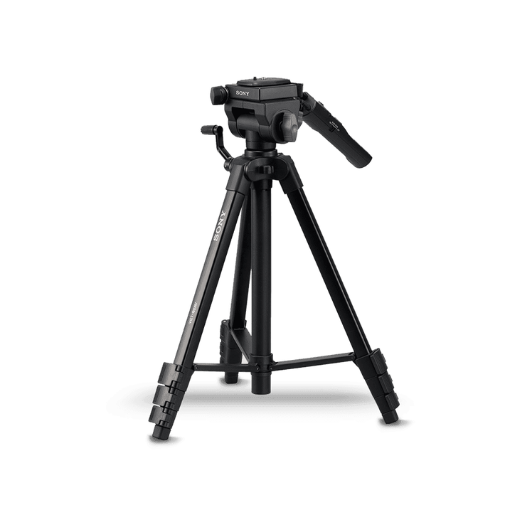 TRIPOD + WIRED AV REMOTE  435CM, , product-image