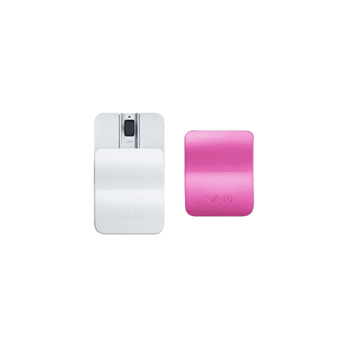 Bluetooth Laser Mouse (White), , product-image