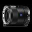 Sonnar T* Full Frame E-Mount FE 55mm F1.8 Zeiss Lens