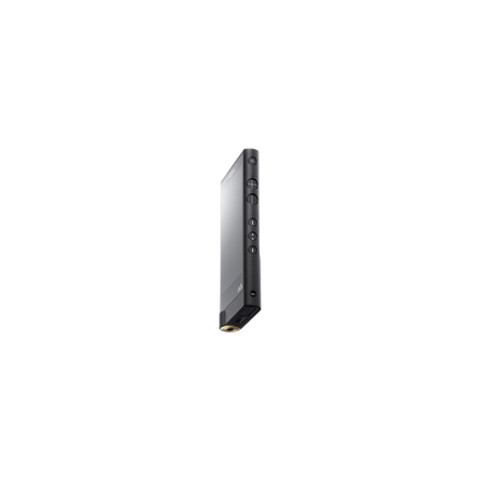 X Series High-Resolution Audio Player 128GB Walkman (Black), , hi-res