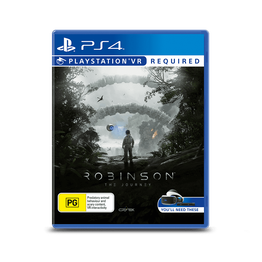 VR Robinson: The Journey, , hi-res