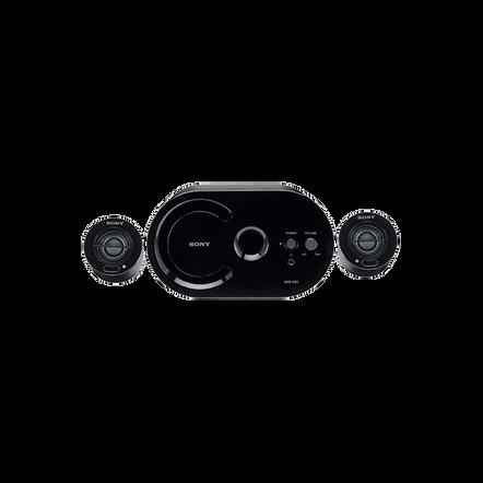 Multi-Channel Portable Speakers (Black), , hi-res