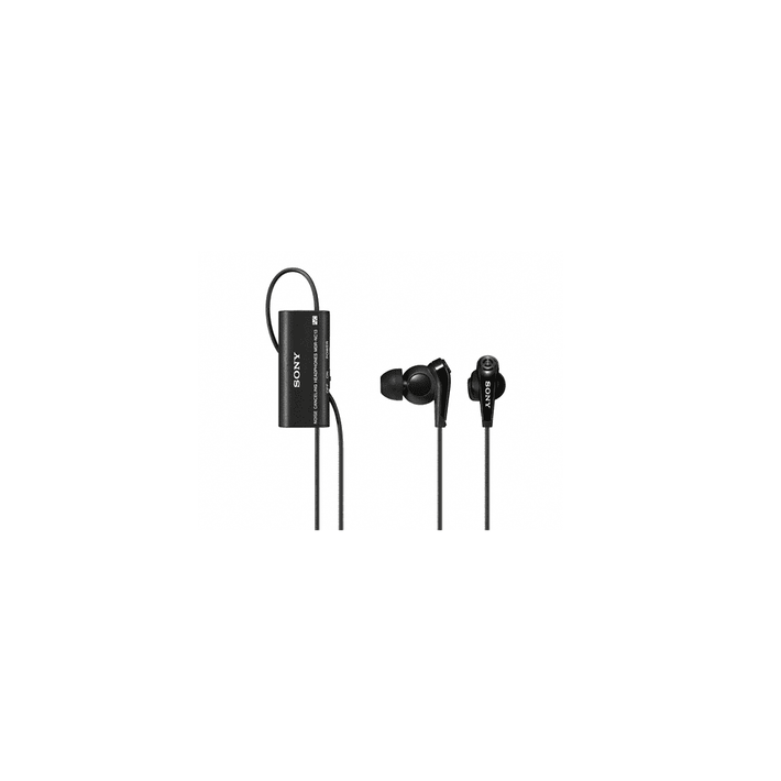 NC13 Noise Cancelling Headphones, , product-image