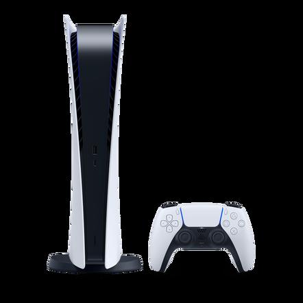 PlayStation 5 Digital Edition, , hi-res