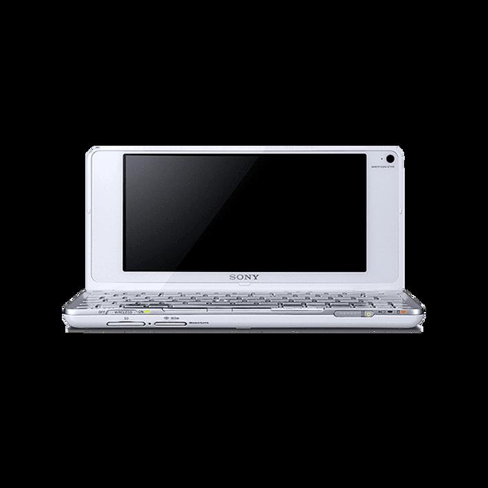 "8"" VAIO P (Crystal White), , product-image"
