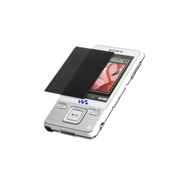 Screen Protector for Walkman Video MP3 Players