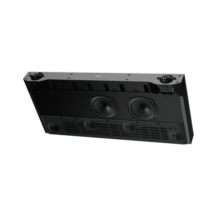 2.1ch TV Base Speaker with Wi-Fi/Bluetooth, , product-image