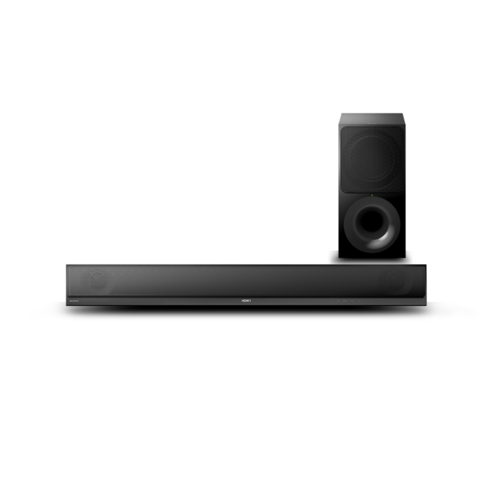 2.1ch Sound Bar with Wi-Fi/Bluetooth, , product-image