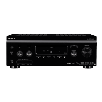 7.1 Channel Hd ES Receiver, , hi-res