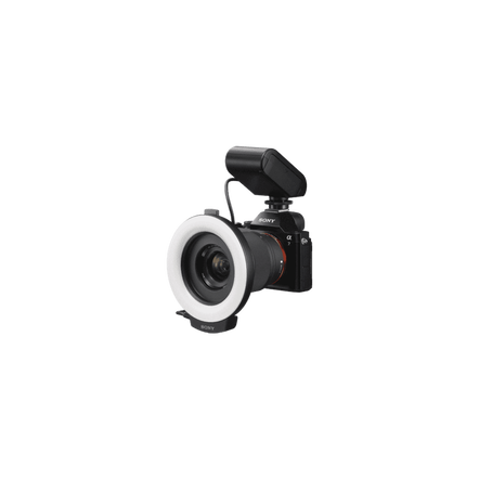 HVL-RL1 LED Ring Light, , hi-res
