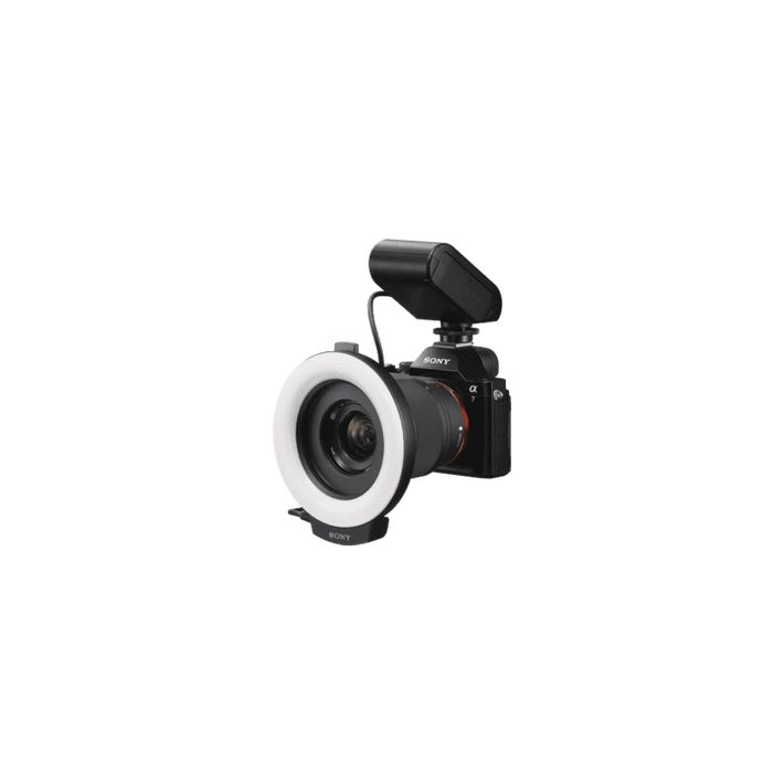 HVL-RL1 LED Ring Light, , product-image