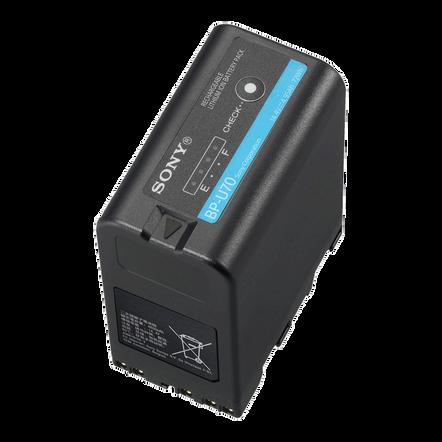 BP-U70 Rechargeable Battery Pack, , hi-res